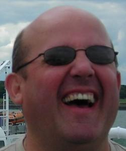 Dave Hill - Speaker, Trainer, Author, & Speech Coach